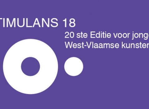 LAUREATE GRAPHICS 'STIMULANS' - Belgian Art Contest & Exhibition