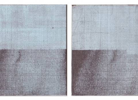 'A distance to(o) close' - Diptych 03/11/'15 + 06/11/'15