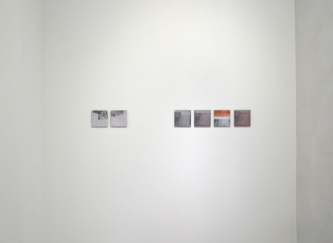 'A distance to(o) close' - exhibition view 10