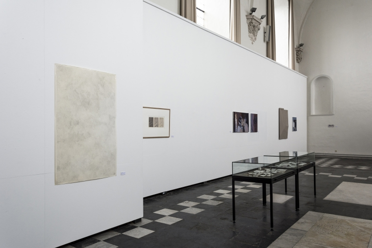 'I've never lied to you' -  exhibition view 19